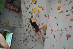 Sue Brumm Climb North