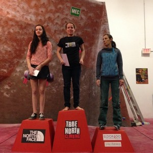 TdB True North 12.7.13 W Open Winners